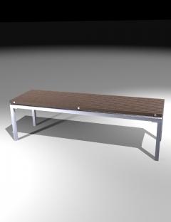 Bench 長椅