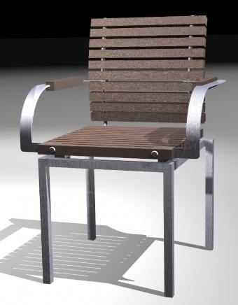 Dining Armchair 扶手椅
